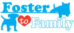 foster to family logo