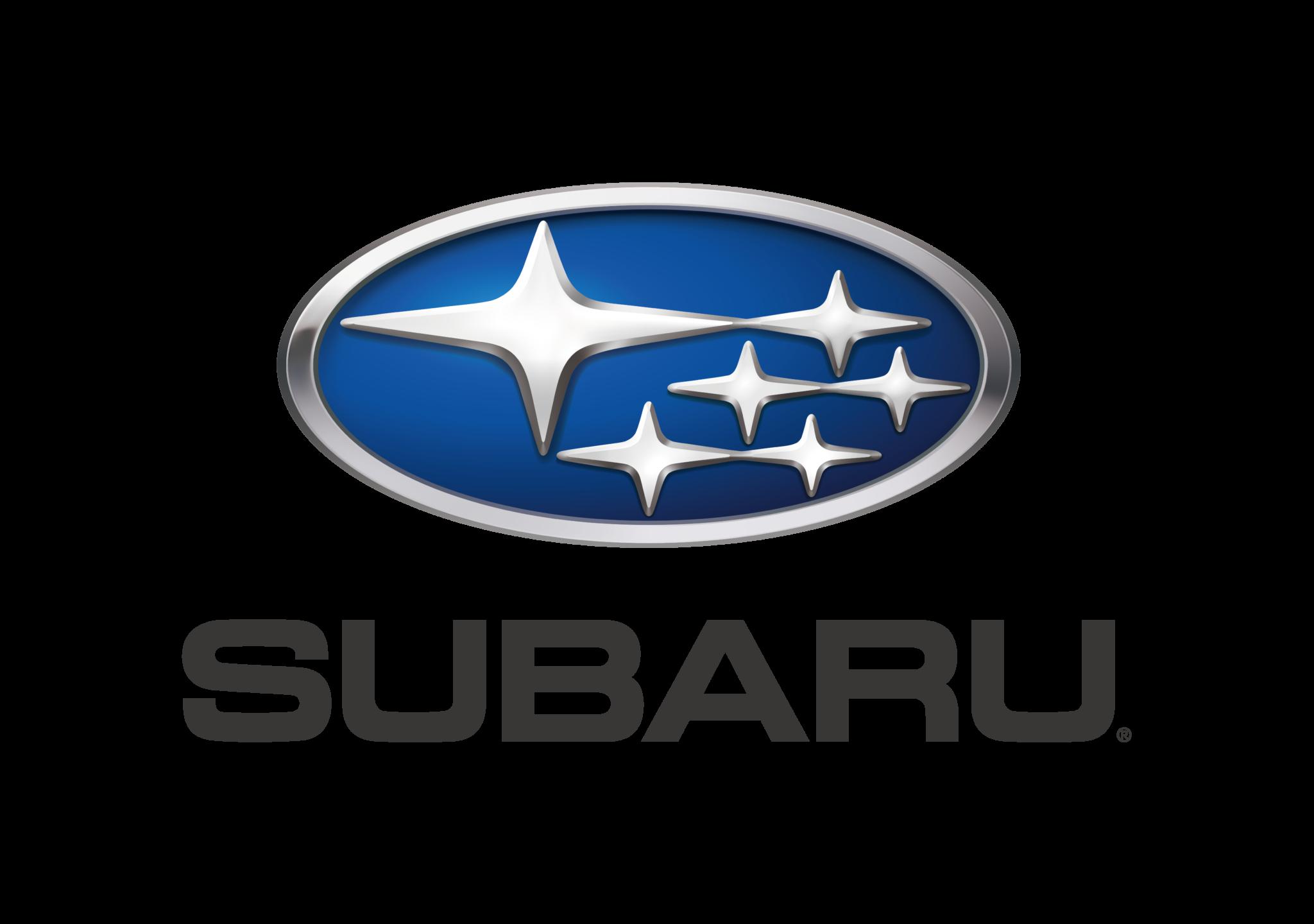 logo for Subaru