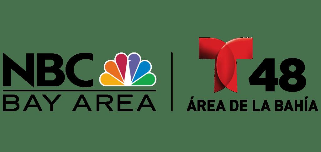 logo for nbc bay area telemundo