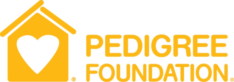 logo for pedigree foundation