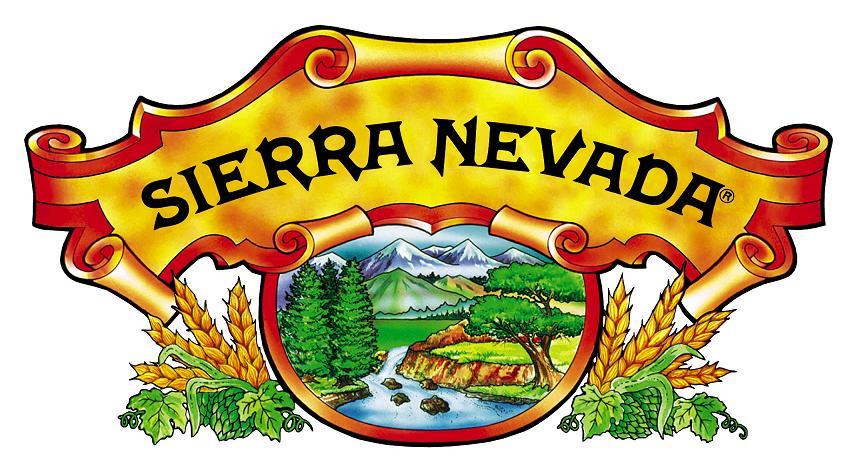logo for sierra nevada