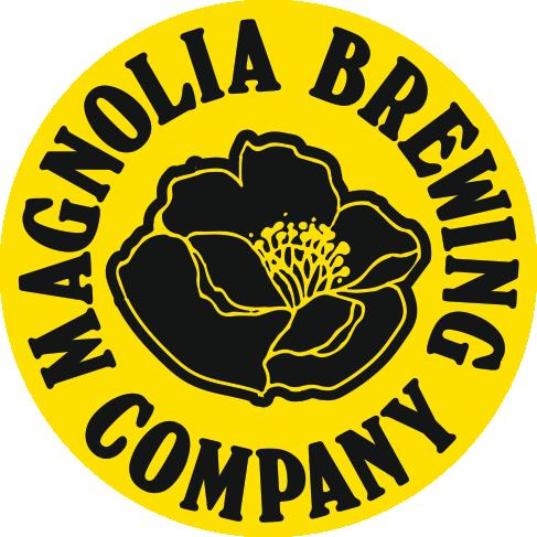 logo for magnolia brewing company