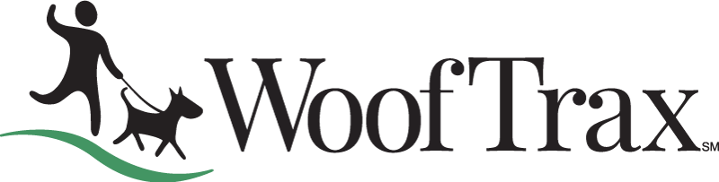 logo for wooftrax