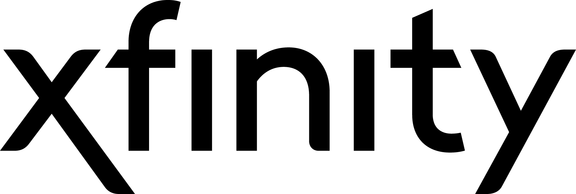 logo for xfinity