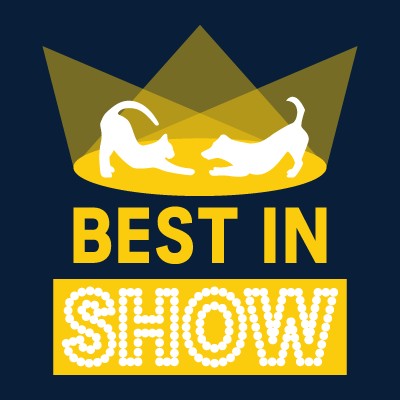 logo for Best in Show