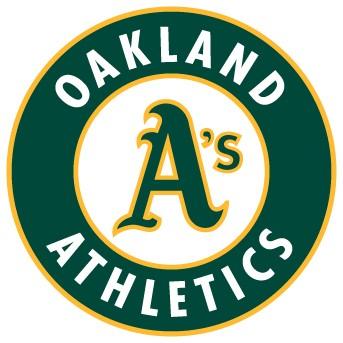 logo for oakland a's