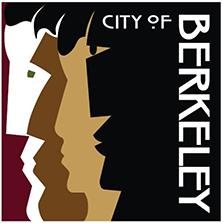 logo for City of Berkeley