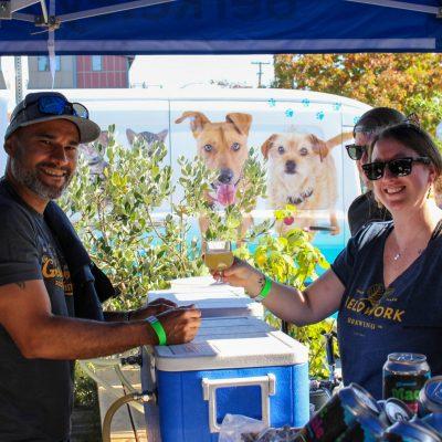 Fieldwork and Berkeley Humane
