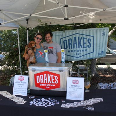 Pints for Paws_Drakes